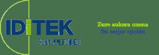 IDITEK Consultores Logo